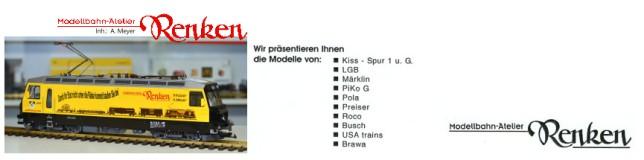 Modellbahn Atelier Meyer