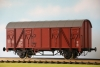 Boerman Art.No. 0006-0011 - Covered freight car